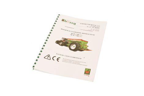 Katalog  RCW 5500 plus  7500  plus