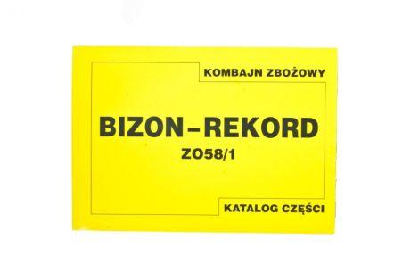 Katalog Bizon Rekord