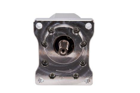Pompa hydrauliczna /4 frezy/