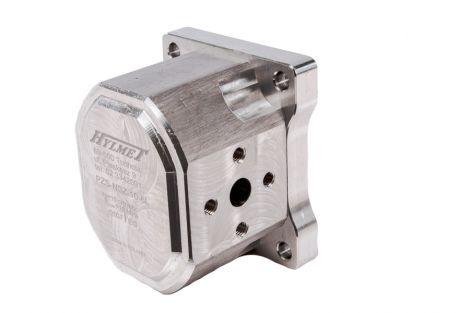 Pompa hydrauliczna /6 frezów/