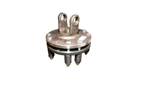 Sprzęgło cierne C-501C 900 NM WPT-460