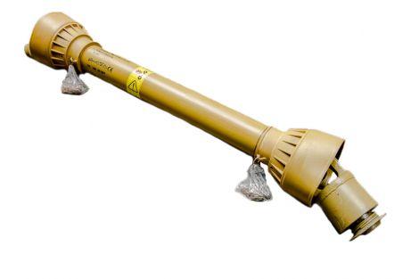 Wałek Odbioru Mocu (A5) 580mm 620Nm