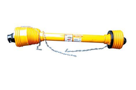 Wał szerokokątny WPTS-1200 Lmin-1010,Lmax-1500