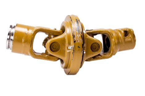 Przegub kpl. szerokokątny Rura cytr. zew. d-48mm.41mm