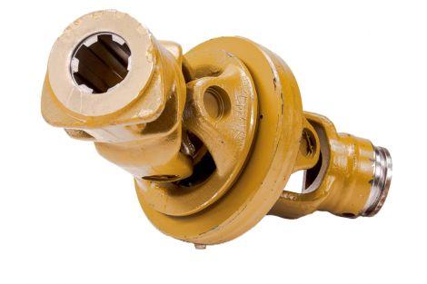 Przegub kpl. szerokokątny Rura cytr. wew. d-34mm 41mm