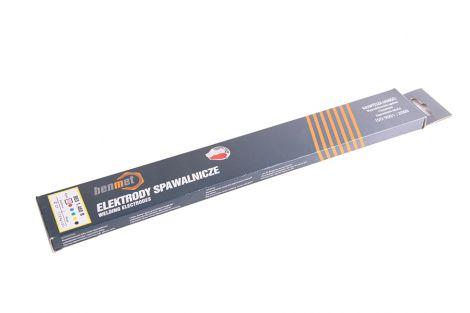 Elektroda różowa BES-1.460R opakowanie -1 kg
