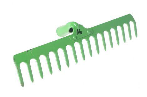 Grabie ogrodowe  16 zębów