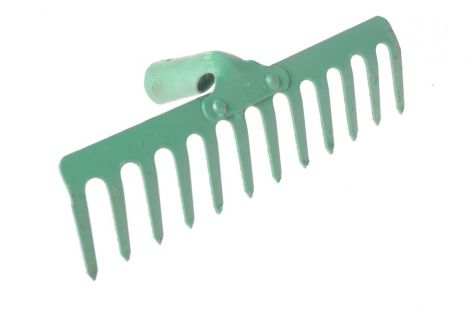 Grabie ogrodowe  12 zębów