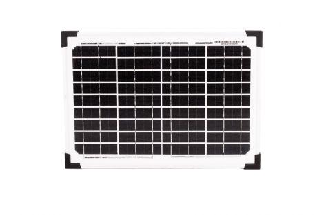 Panel słoneczny elektryzatora 10W do Redyk AB 200