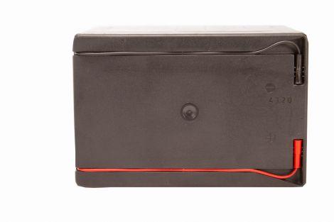 Bateria 9V/90Ah Standard sucha-duża obudowa