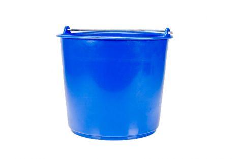 Wiadro 7 L. niebieskie