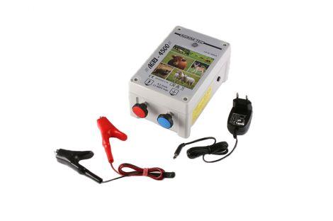 Elektryzator sieciowy akumlatorowy 12V