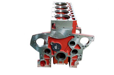 Blok silnika PRX 4 otw. EURO-III