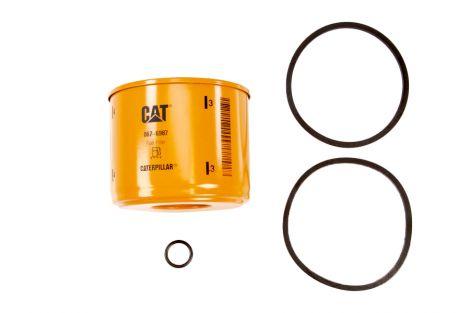 Wkład filtra paliwa + uszczelki