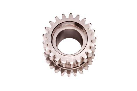 Podwójne koło zębate F,CR
