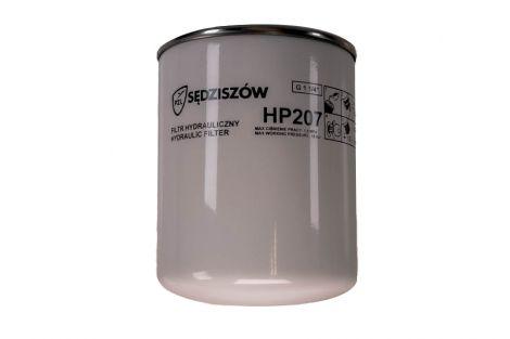 Filtr hydrauliki HP 207 SĘDZISZÓW