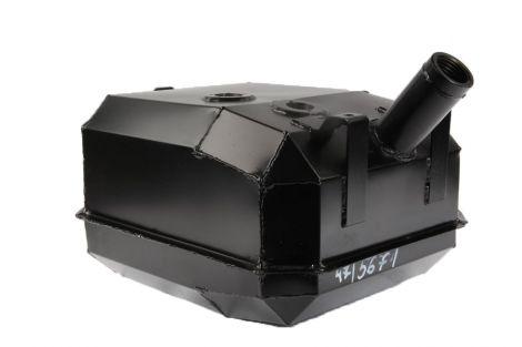 Zbiornik paliwa 55L /METAL/