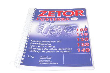 Katalog FRT-100,110,120,130,140 2013R.
