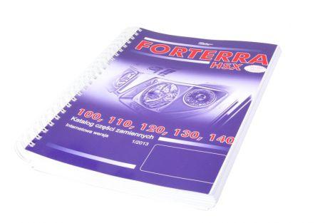 Katalog FRT HSX-100,110,120,130,140 2013R.