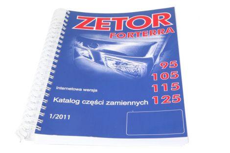 Katalog FRT 95-125