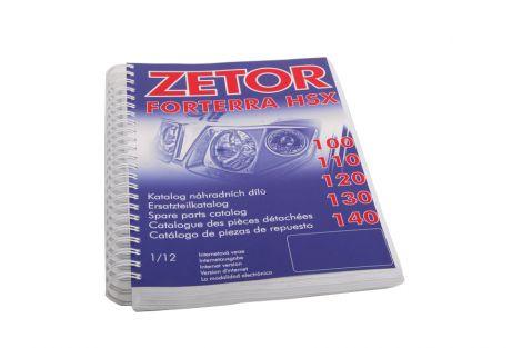 Katalog FRT HSX 2012R