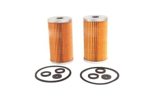 Kpl.filtrów paliwa 931207+931209