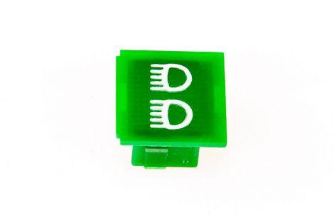 Symbol  światła  roboczego