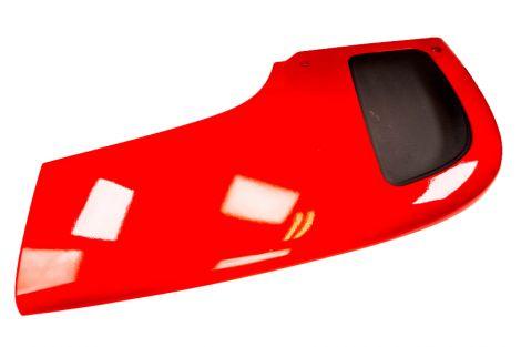 Maska lewa 4V SUPER
