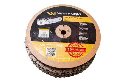 Łańcuch rolkowy wzmacniany przemysłowy 12AH-3 ANSI A 60 H 5 mb