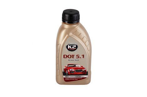 Płyn hamulcowy K2 T-105