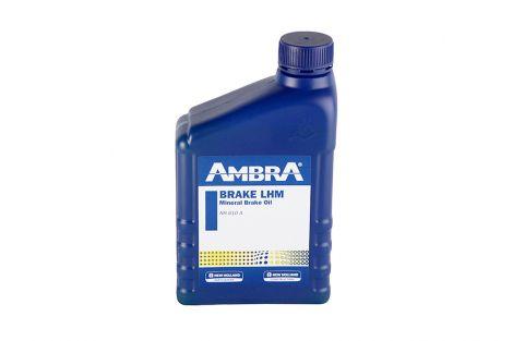 Płyn hamulcowy AMBRA LHM FLUID / 1L