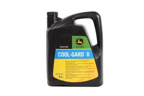 Płyn chłodniczy JOHN DEERE COOL-GARD 5L