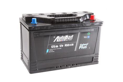 Akumulator AUTOPART GALAXY PLUS P+