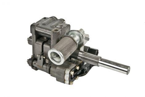 Pompa hydrauliczna Models: 362, 365, 375, 390, 390T, 393, 394S, 396, 398, 399, 50E