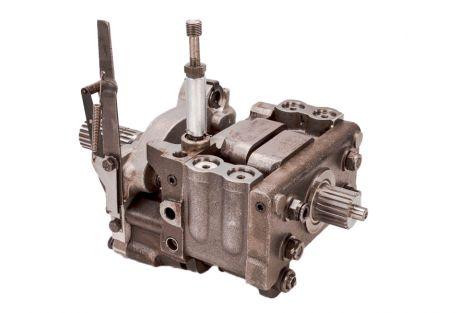 Pompa Hydrauliczna 30/600-2A