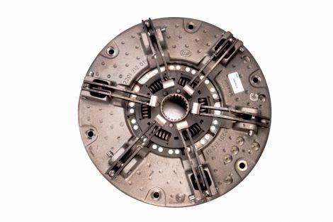 Zestaw sprzęgło LUK 30/200-76 K z tarczą 3713266M1