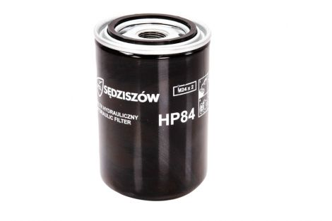 Filtr hydrauliki HP84 , Sędziszów