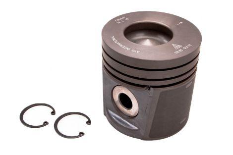 Tłok sil. ze sworz. ATS 30/33-606D , N1.02mm