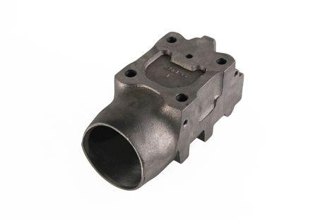 Cylinder podnośnika.30/693-10 Fi-93.60mm