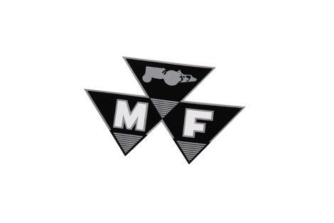 Emblemat MF-SERIA 100  30/863-1