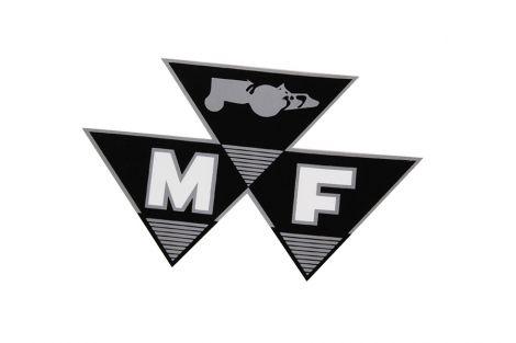 Emblemat MF 30/863-2
