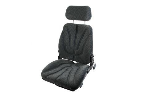 Siedzenie pneumatyczne B38112  12v