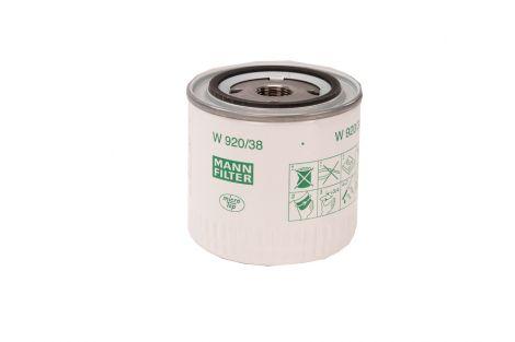 Filtr oleju  lf-3378