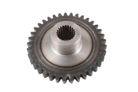 Koło zębate skrzyni  Z-37  Z=37 D157. lexion 450, 480