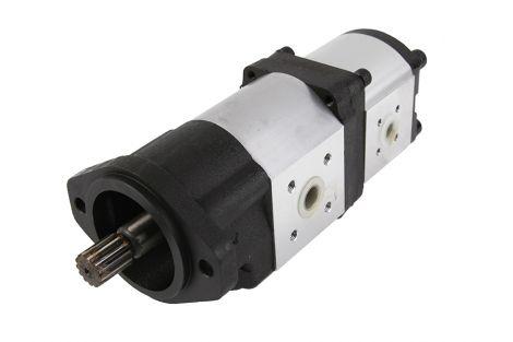 Pompa hydrauliczna.69/565-85  D / RH 28 + 16  21.5/21.5 106