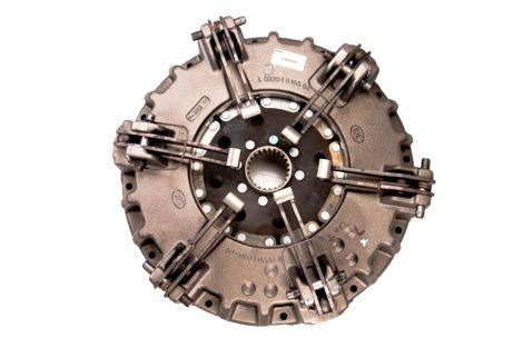 Zestaw sprzęgłaLUK 29/200-515K Z TARCZA  327mm 24Z 36.5x41.1