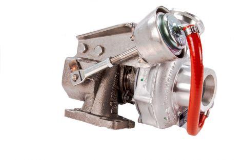 Turbosprężarka TCD2012L04-2V  KKK (BorgWarner)