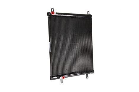 Chłodnica klimatyzacji 89/9202-247  wym-550 380 30  NISSENS