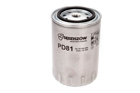 Filtr paliwa 60/111-41