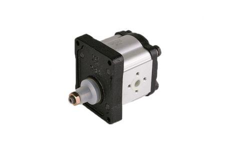 Pompa hydrauliczna.69/566-93  69/565-50  640-207